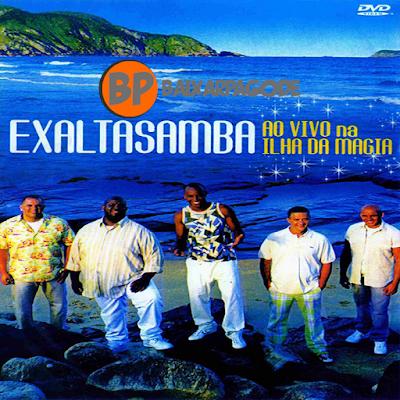 cd exaltasamba 2009