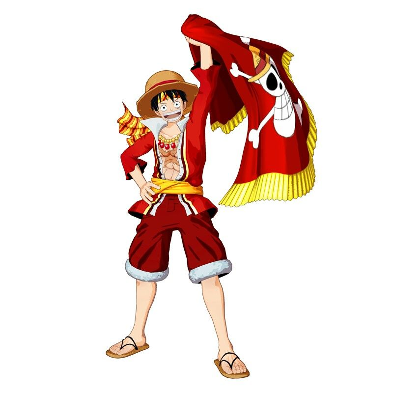 Luffy Wake Up With Images One Piece Luffy Luffy Anime Picture Hd