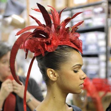 Firebird  (American Ballet Theater) Designer: Galina Solovyeva