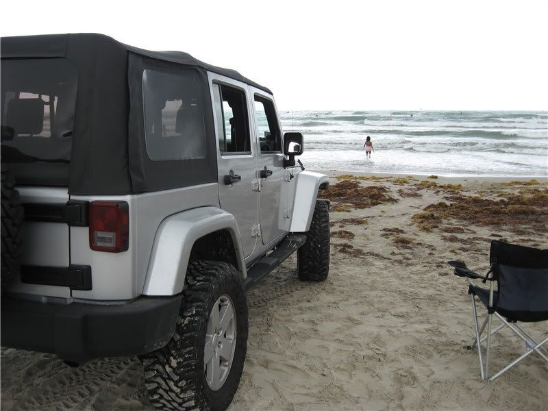 Silver 4 Door Soft Top Jeep Wrangler Limited Edition Part Of My