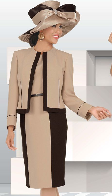Cool Fancy Church Suits For Women Ch21505 Ih Chancelle Fall And