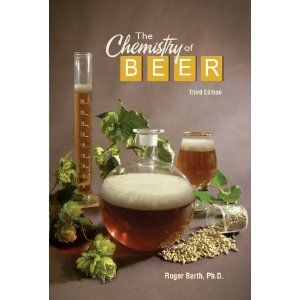 The Chemistry of Beer. Sounds awesome.