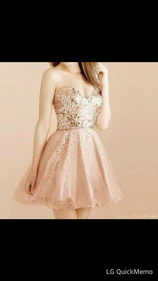 Nice dress for a quinceanera dama