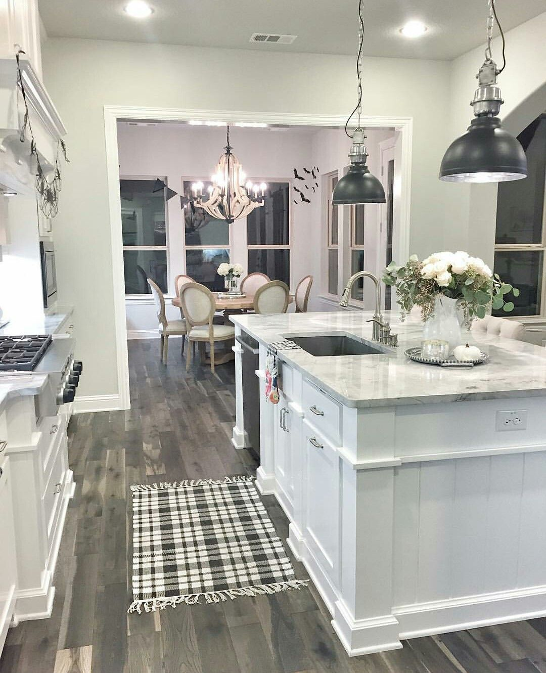 Beach House Renovation Design Decisions For The Kitchen: Pin By Sterling Roses Blog On Dining Rooms/Kitchens