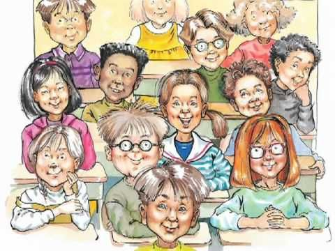 first day jitters...a cute twist on kids who worry about the first day of school...now it is the teacher.