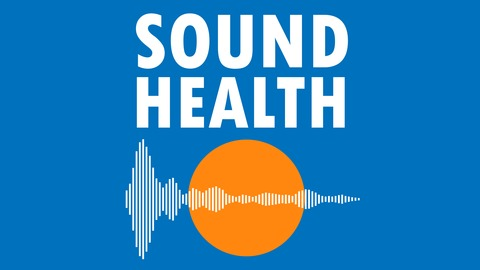 Jim Donovan Sound Health Here S How You Can Use Sound Therapy Listen Via Stitcher For Podcasts Healing Logo Donovan How Are You Feeling