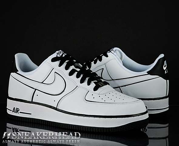 Blog | Nike Air Force 1 Collections | Sneakerhead.com. Nike Sb ShoesNike ...