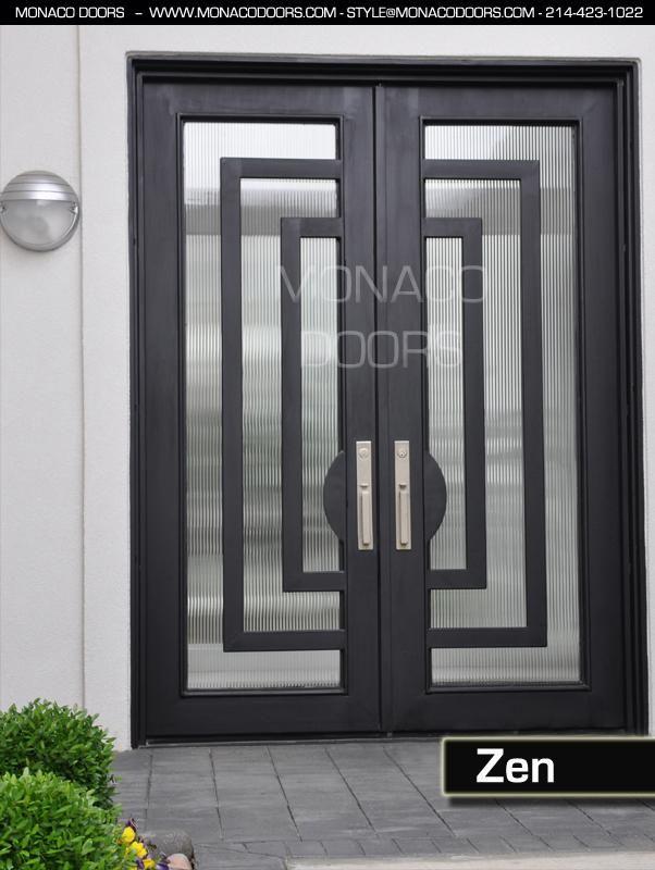 Monaco Doors