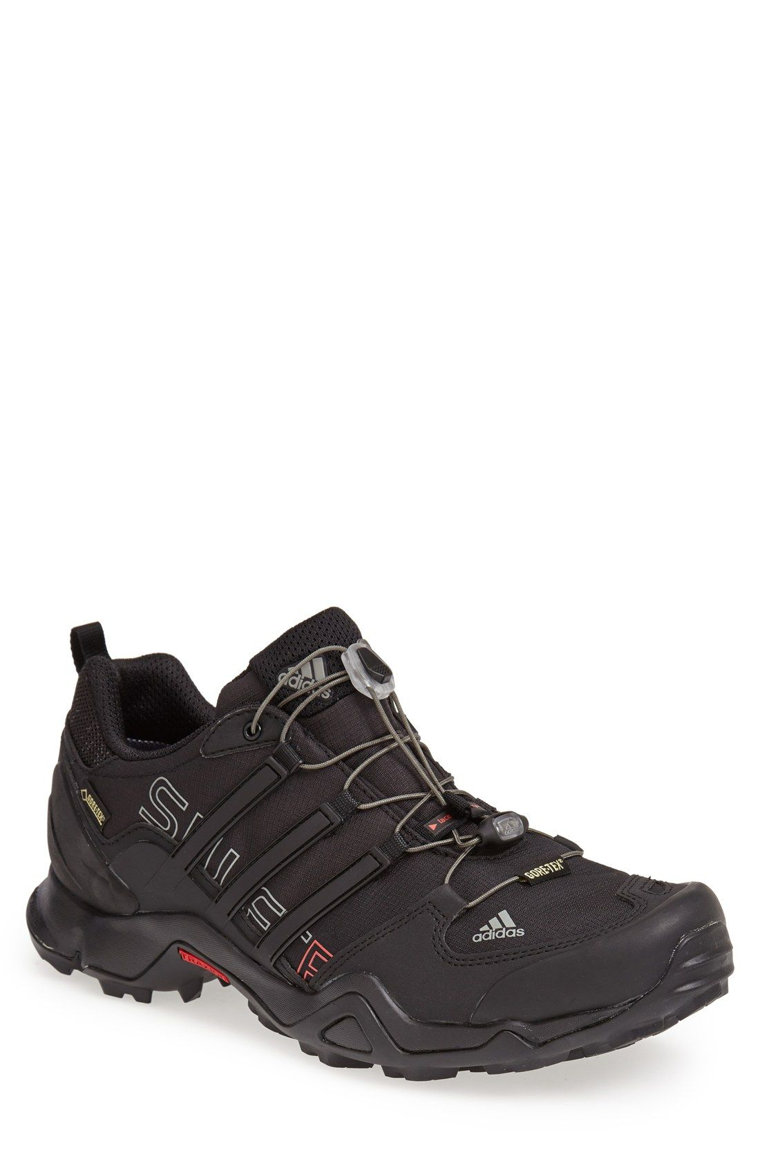 19068861508 adidas  Terrex Swift R GTX  Gore-Tex® Hiking Shoe (Men)