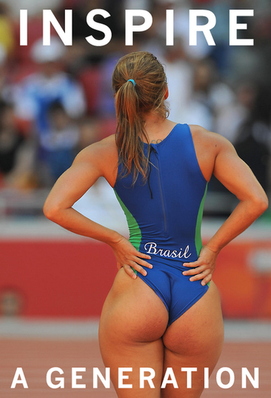 Sexy female athletes with big butts picture 539