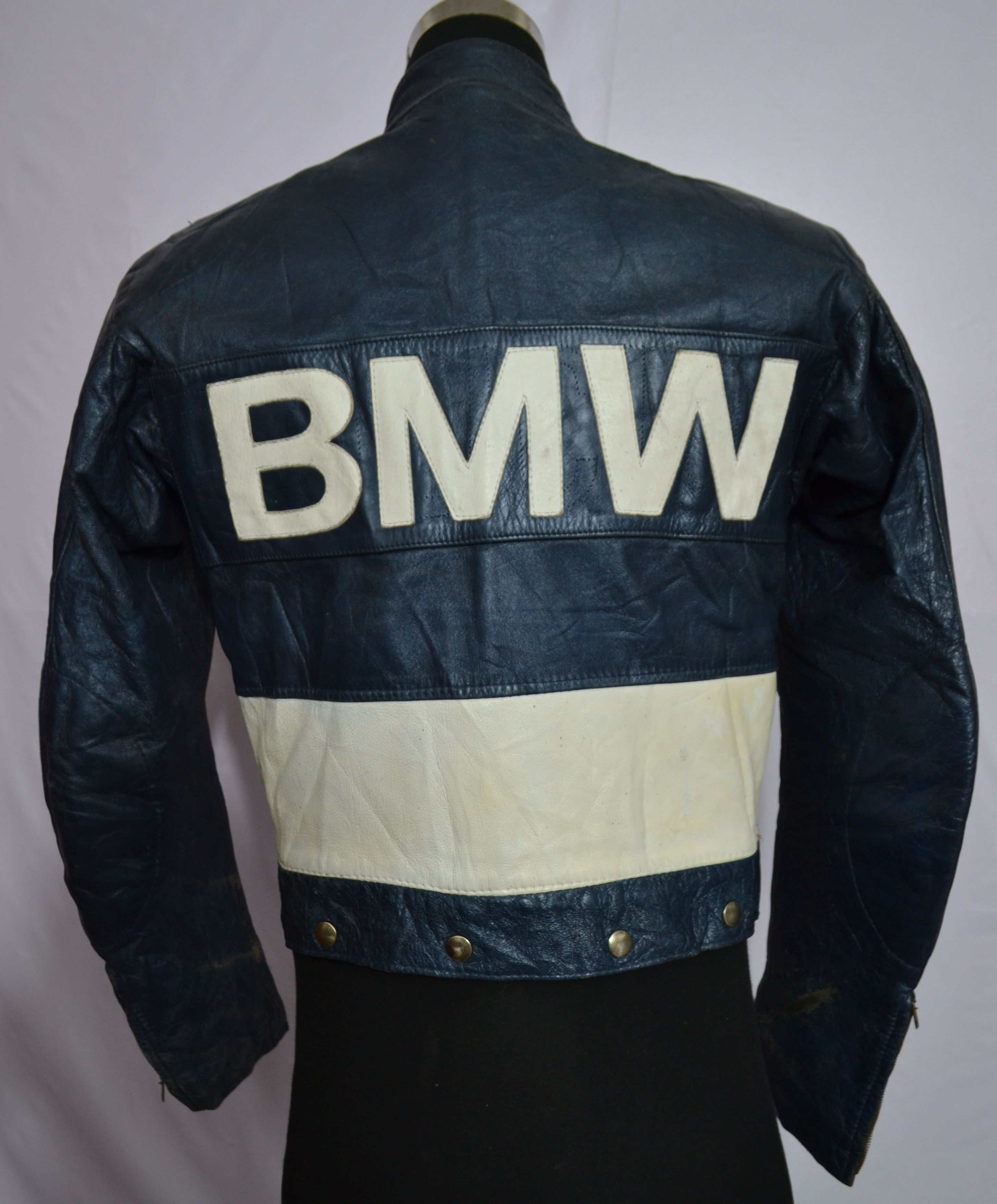 Bmw Motorbike Leather Jacket Vintage Brands Guru Please Visit Our Customise Wholesale Website For Collectio Vintage Leather Jacket Motorbike Jackets Jackets