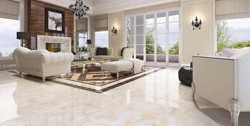 How To Clean Porcelain Tile Floors Easy Steps Https - What do you use to clean porcelain tile floors