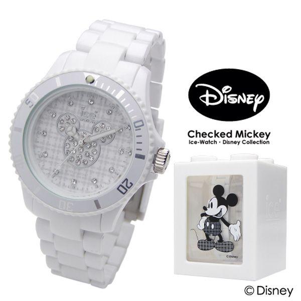 84474a63c2e993 ICE WATCH アイスウォッチ ミッキー×アイスウォッチ(Mickey×ICE WATCH)コラボウォッチ