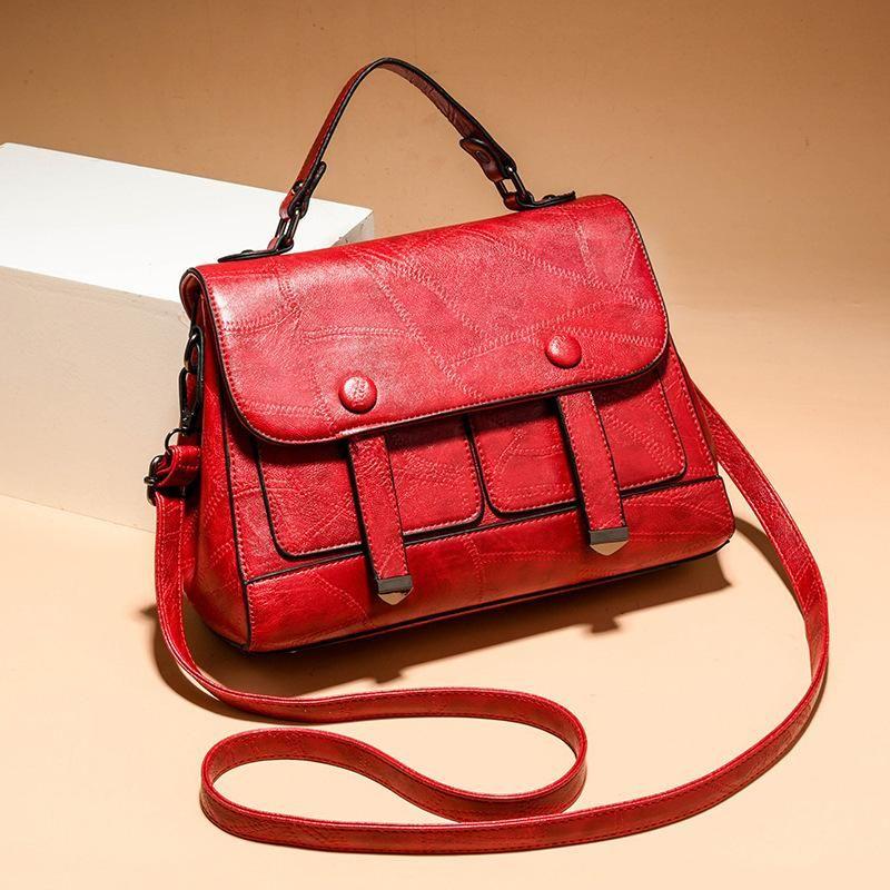 a818f5b95c5e 2019 的 Luxury Handbags Women Bags Designer High Quality Leather ...