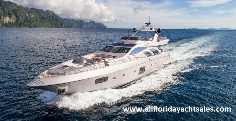 Great Finance Rates Apply On Your New Boats Yacht Boats