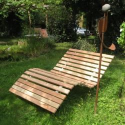 Pin Von Lenas Auf Urban Space Doppelliege Garten Garten Doppelliege