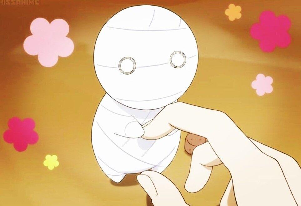 Mii Kun Me Anime Anime How to keep a mummy. mii kun me anime anime