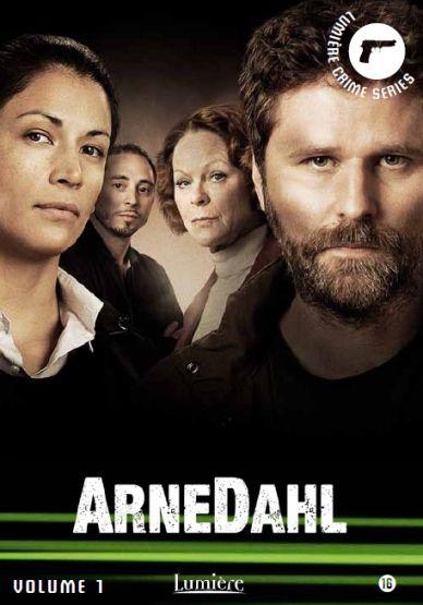 Arne Dahl Filme Reihenfolge