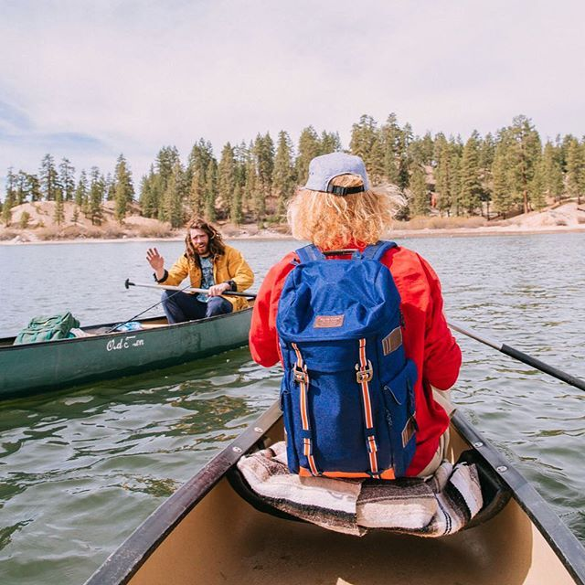 Getting away from the comforts of home and enjoying the great outdoors is a guaranteed eye opener. Add that to the list of reasons why summer camp is one of the greatest times ever. It's a place where you'll experience the kind of adventures that #Durable