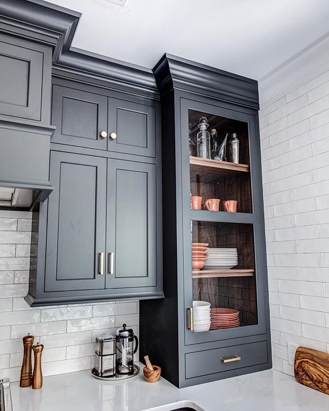 White Kitchen Cabinets Vs Dark: No Matter What Color Or Finish, Stonington Kitchens Are