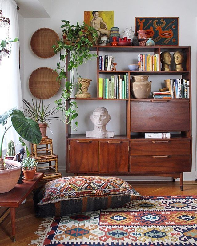 Inspiring Interiors on Instagram
