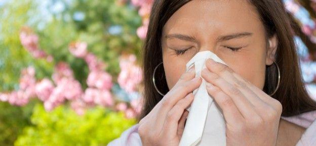 3 Remedios Caseros Para Alergias Respiratorias