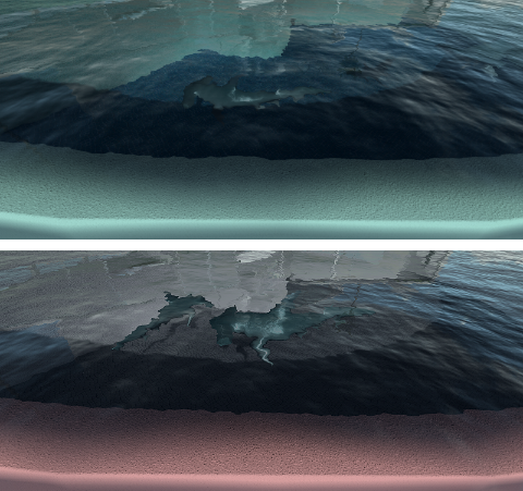 Tips for water in Unity #Unity3D | Unity 3d | Unity games