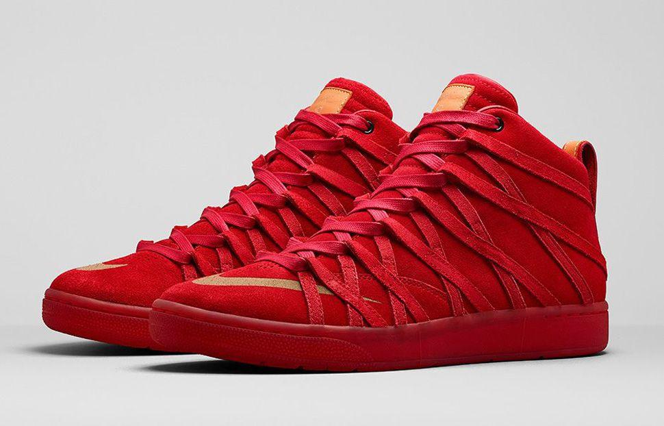huge discount ac137 5778f Nike KD VII Lifestyle