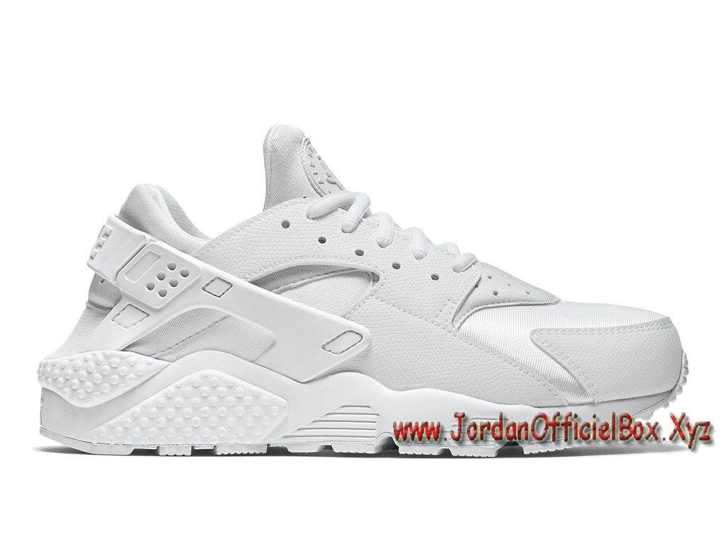 cheaper 40088 65494 Nike Wmns Air Huarache Run ´Triple White´ 634835108 Femmeenfant Nike Urh  Blance - 1705140833 - Le Originals Nike Air Max(Urh) A Vendre,Les Meilleurs  Prix ...