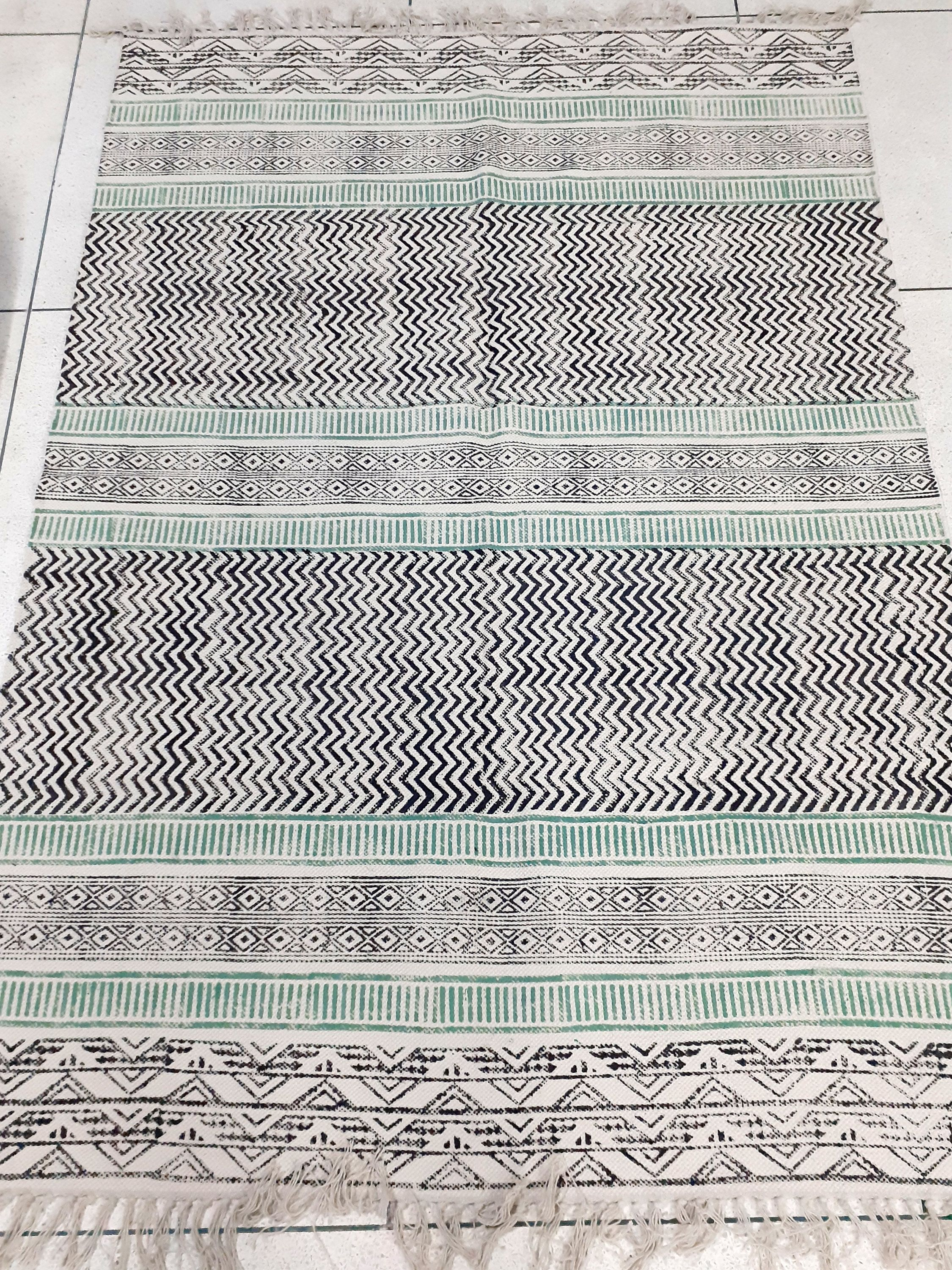 Pin On Printed Cotton Rugs