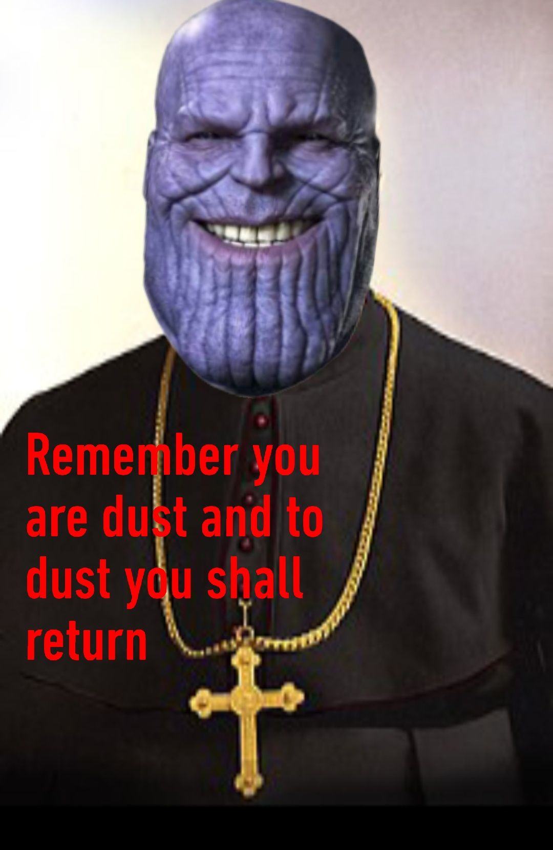 If you are looking for Ash Wednesday Meme 2020, then it is