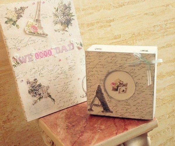 2 regalos DIY para el día del Padre