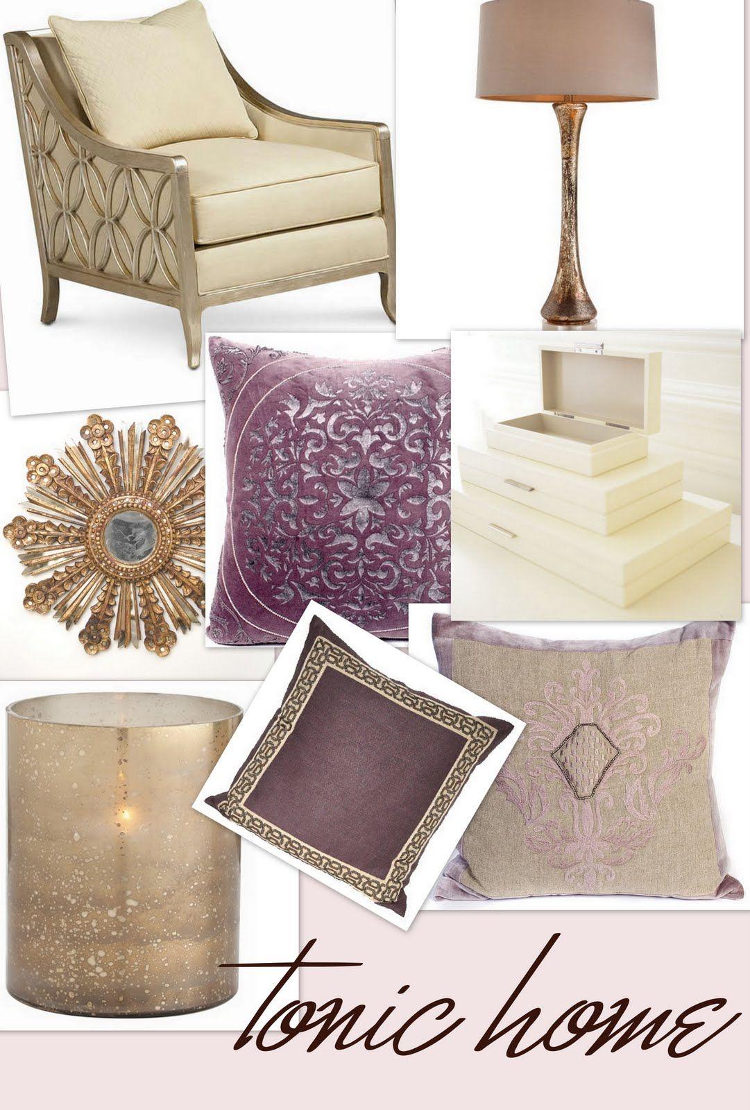 Inspired Design Let S Go Shopping Gold Bedroom Decor Purple Living Room Gold Bedroom