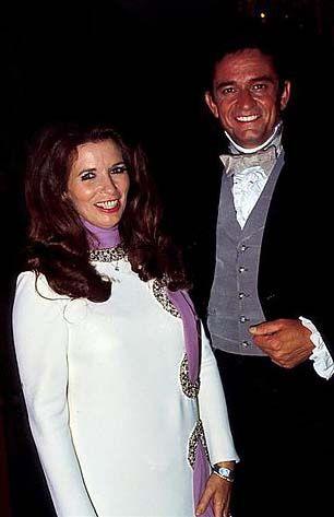 Johnny June 1970 I Love This Pinterest June Johnny Cash