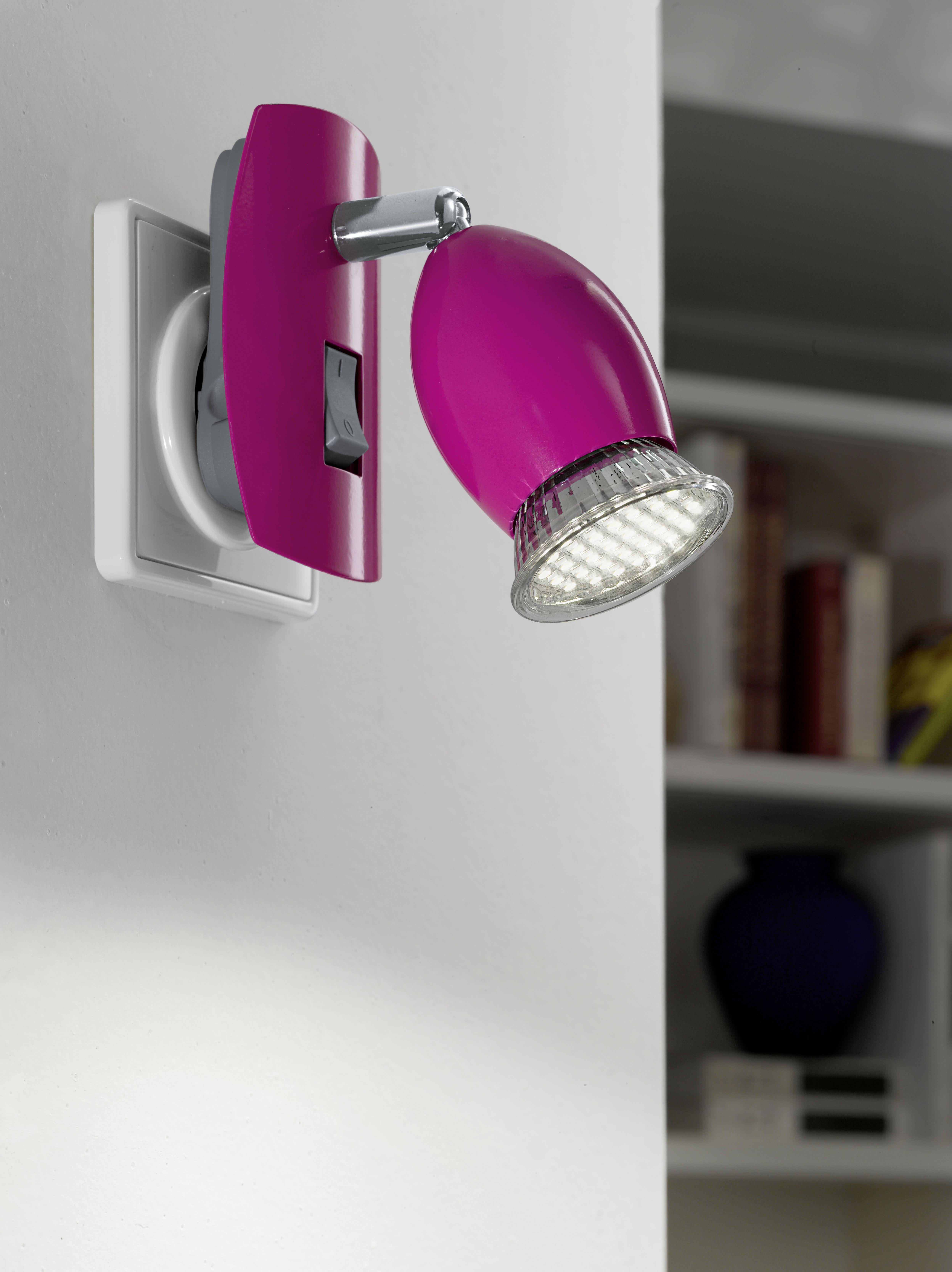LED plug luminaire BRIVI 1