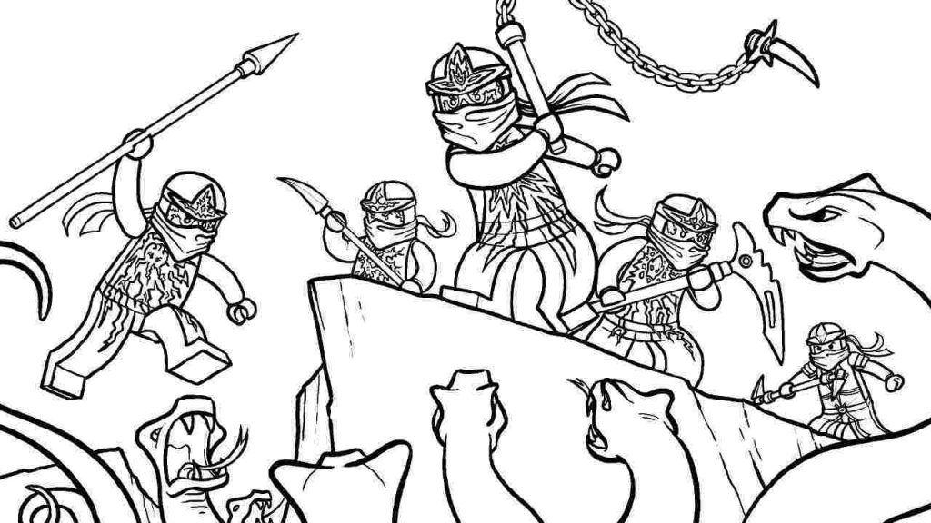 ninjago coloring pages  ninjago coloring pages cartoon