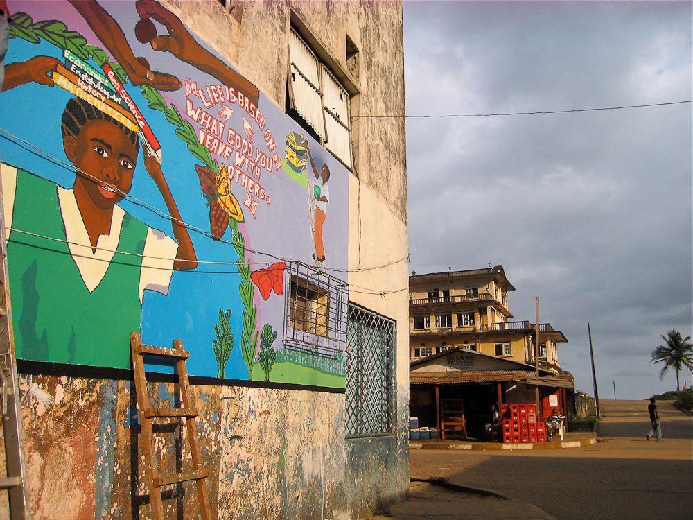 Image result for harper liberia Liberia, Landmarks