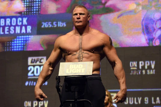 Brock Lesnar Ufc Weigh In Google Search Free Agent Brock Lesnar Brock Lesnar Ufc