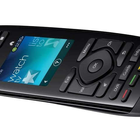 In a quarterly earnings call, Logitech CEO Bracken Darrell said the company may sell its remote control business in an effort to become profitable.