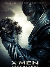 X-Men: Apocalypse Torrent Francais Xvid MKV x264 [BBrip] « Films en francais gratuit