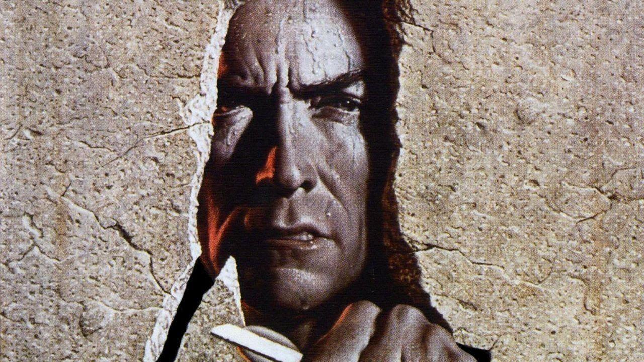 Escape From Alcatraz Movie Trailer Hd 1979 Clint Eastwood Ideas