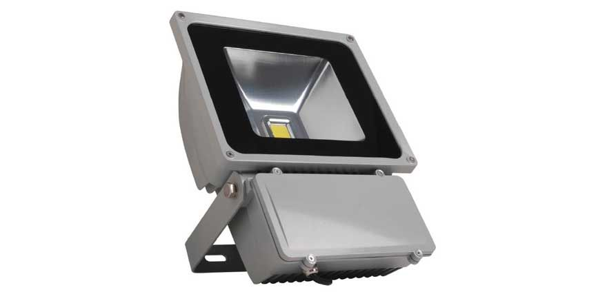 Commercial Outdoor Led Flood Light Fixtures Super Bright 100W Led Flood Light For Outdoor Lighting Applications