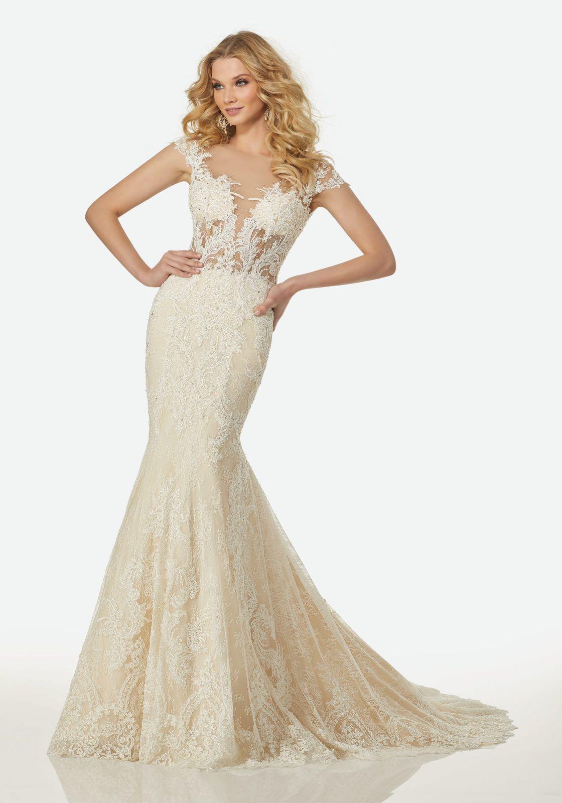 Jasmine Wedding Dress | Randy Fenoli Bridal | Weddings | Pinterest