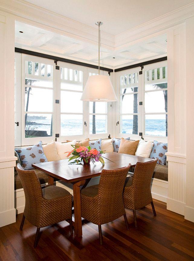Home Bunch Interior Design Ideas Built InsDining NookDining Room