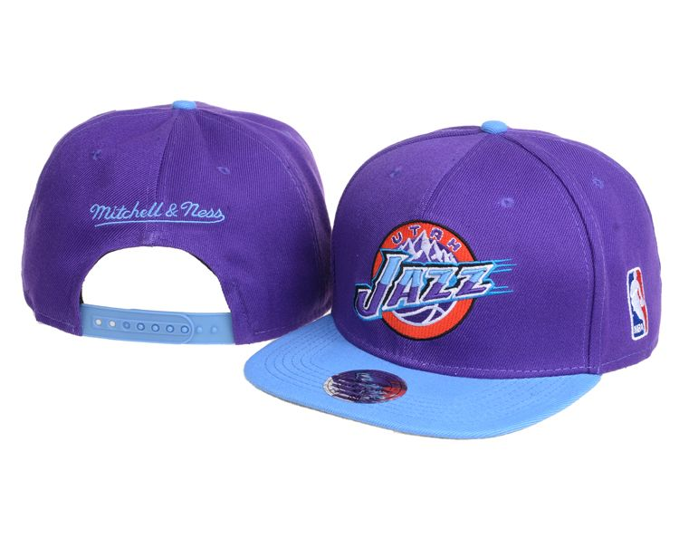 1f32b8a0c9f4f purchase nba utah jazz snapback hats caps mitchell and ness 3148 only  8.90usd d2afd 8e53a