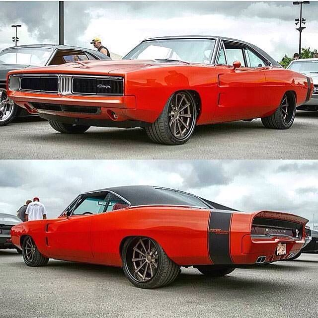 The Hottest Custom Built Muscle Car Videos Daily at: http://hot-cars.org