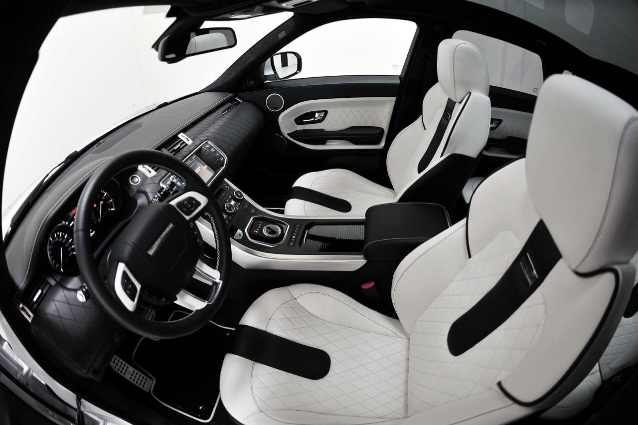 Range rover evoque startech blog pinterest range for Interieur range rover