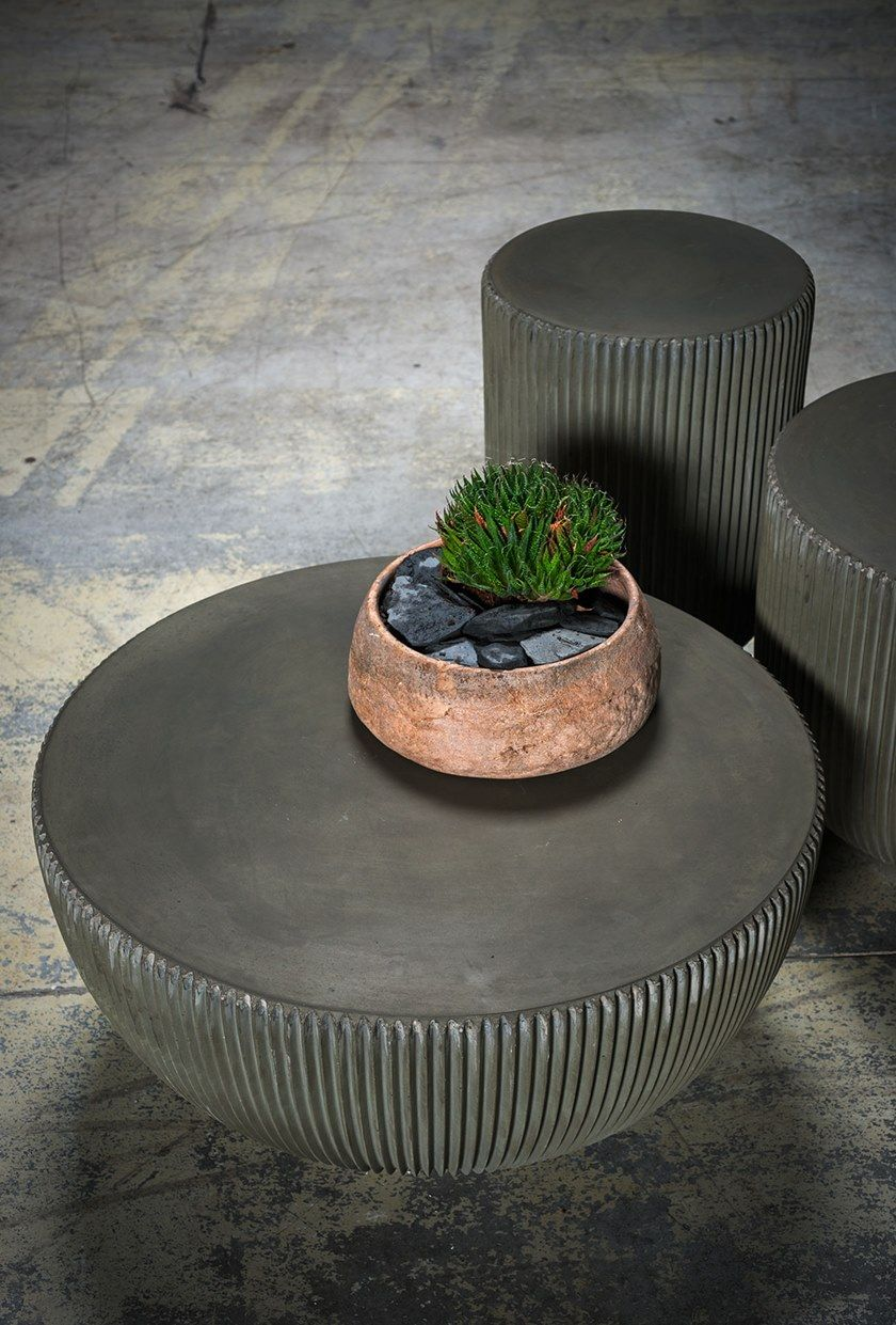 Round Cement Coffee Table Juno By Baxter Design Draga Aurel Baxter Design Small Tables Coffee Table [ 1241 x 840 Pixel ]