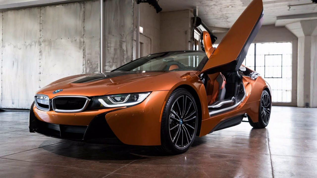 Pin by carnews reviewprice on AMAZING.. 2019 BMW I8