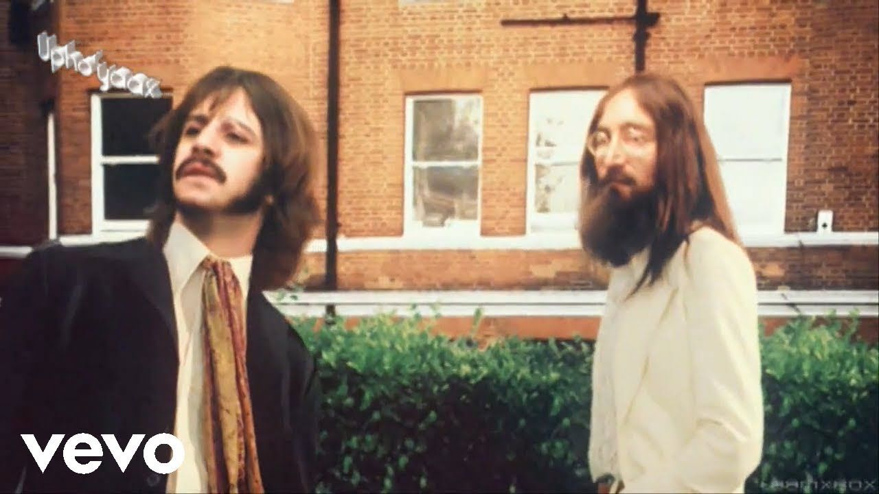 The Beatles - Come Together - YouTube #thebeatles #beatles